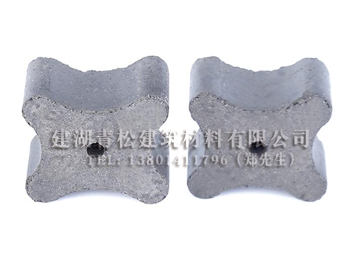 水泥垫块中原料的比例介绍