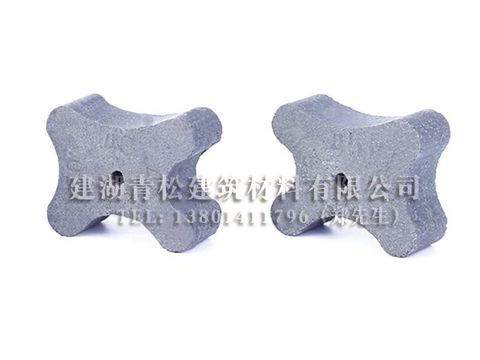 建筑中水泥垫块的具体作用介绍